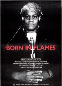 BorninFlames-1983-poster