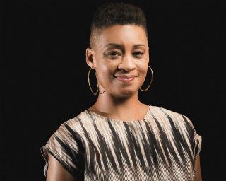 Prof Jacqueline Najuma Stewart