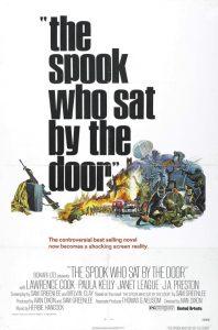 TheSpookWhoSatbytheDoor-1973-poster