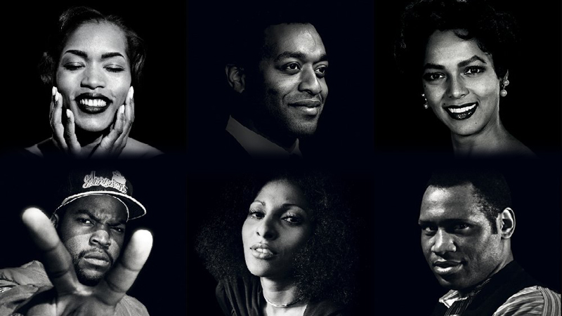 BFI Launches Black Star, the UK's Largest Ever Celebration of Black Actors on Screen
