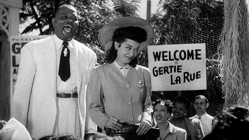 Turner Classic Movies to Air Selections From Kino's 'Pioneers of African-American Cinema'