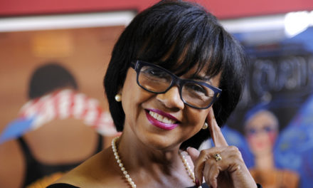 Academy Poised To Re-Elect Cheryl Boone Isaacs