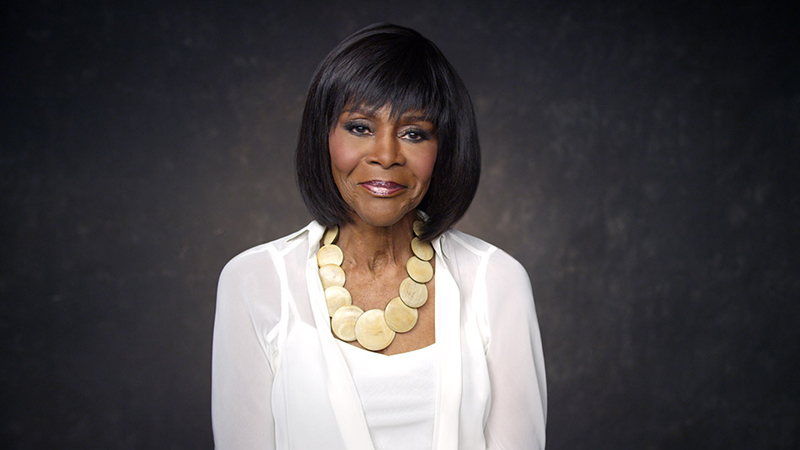 Cicely Tyson, Richard Roundtree to Be Honored By CBCF