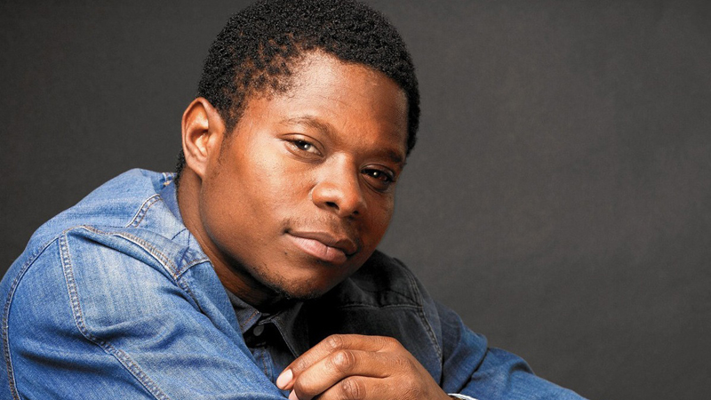 Jason Mitchell Will Be Honored at the SDFF