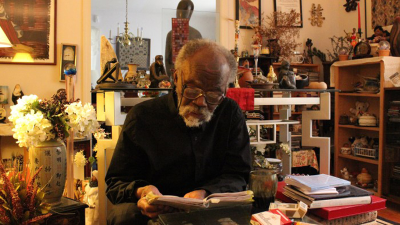 Mudimbe's Order of Things (2015)