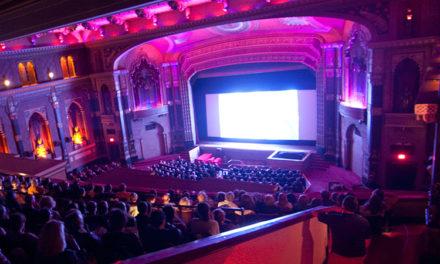 2016 Milwaukee Film Festival