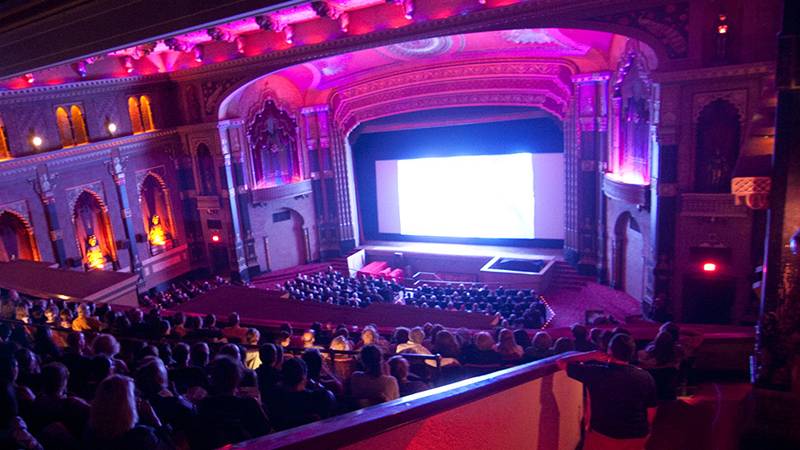 2016 Milwaukee Film Festival