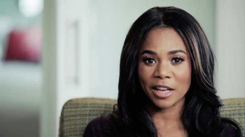 Regina Hall Interview: When The Bough Breaks