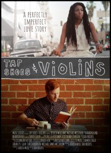 TapShoes+Violins-2014-poster