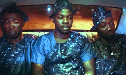 Taxi Driver: Oko Ashewo (2015)