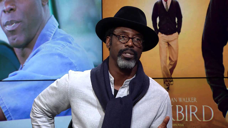 Arise Entertainment 360 with Actor Isaiah Washington