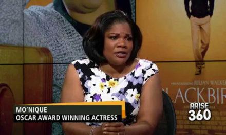 Arise Entertainment 360 with Actress Mo'Nique