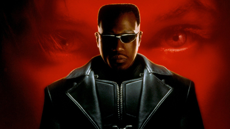 Let's Talk About Movie Franchises Built Around Black Characters