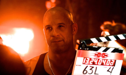 Vin Diesel Says Current Cut of xXx 3 is 'Amazing' But Too Short