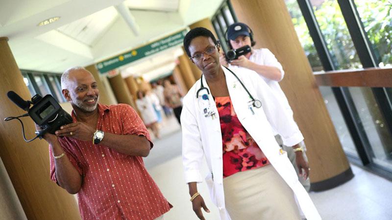 Black Women in Medicine (2016)
