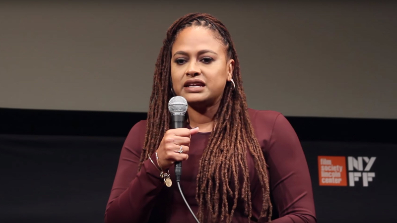 NYFF54 – Ava DuVernay Discusses Making '13th'