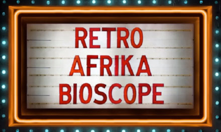 "IndiePix to Release""Vintage Afrika"" Collection of 48+ Films"