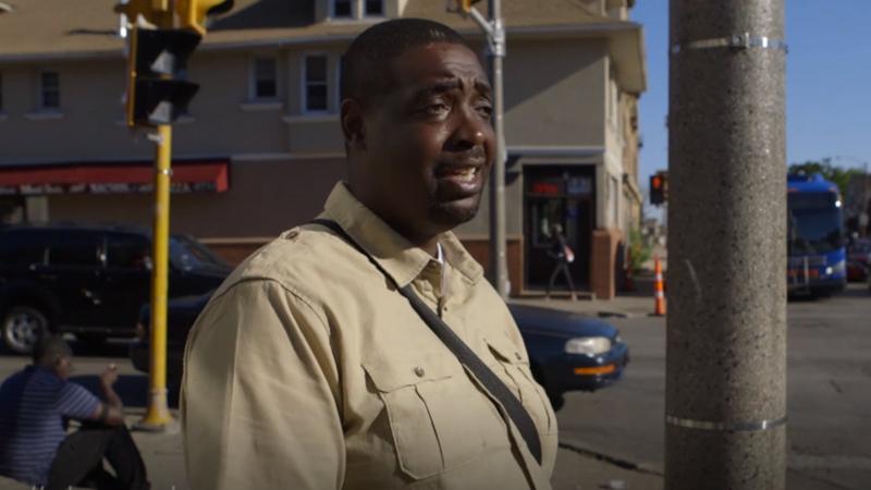 Charged: The DA vs. Black America (2016)