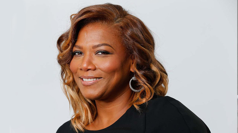 Queen Latifah to Receive Prestigious Prince Rainier III Award