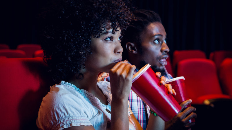 Average Movie Ticket Price Drops…