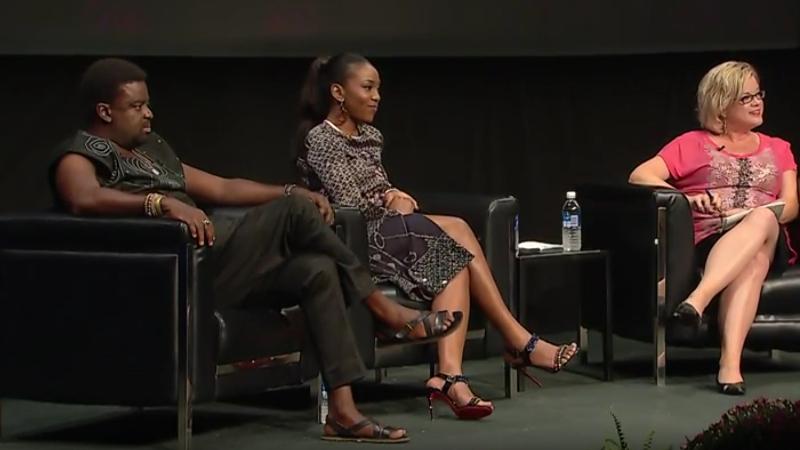 Conversations: Genevieve Nnaji and Kunle Afolayan