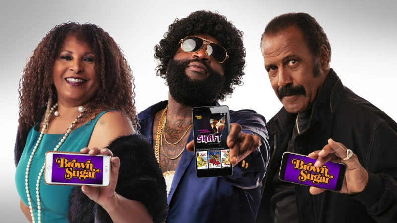 Bounce TV Launches Brown Sugar