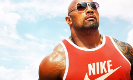 Dwayne Johnson is People Magazine's Sexiest Man Alive 2016