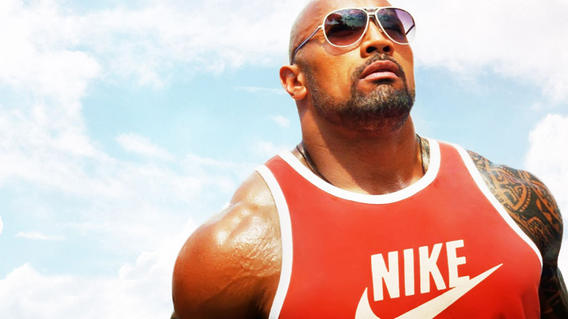 Dwayne Johnson is People Magazine's Sexiest Man Alive 2016