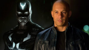 Vin Diesel teasing involvement with Inhumans