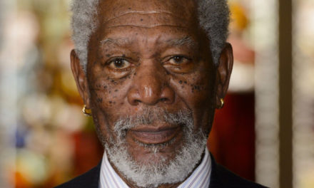 Morgan Freeman to Receive AARP Movies for Grownups Career Achievement Award