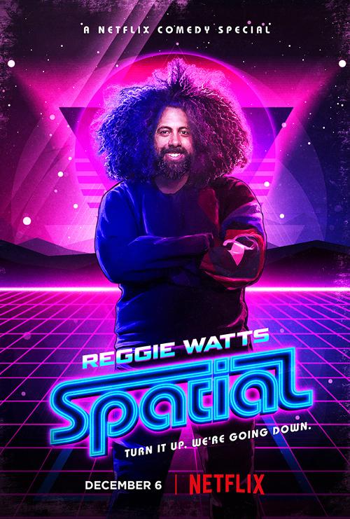 ReggieWattsSpatial-2016-poster