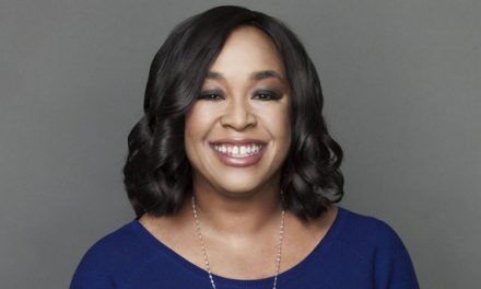 Shonda Rhimes Named MIPCOM 2016 Personality of the Year