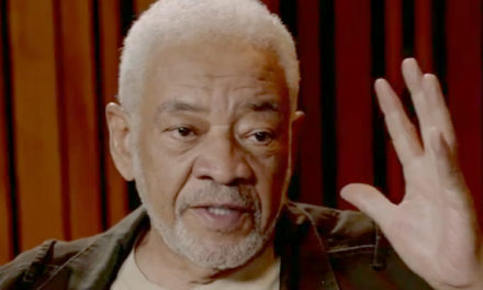 The Great Songwriters: Bill Withers (2016)
