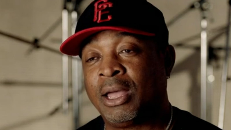 The Great Songwriters: Chuck D (2016)