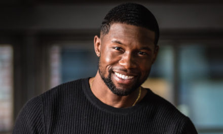 Trevante Rhodes Joins Cast of Horse Soldiers