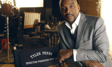 Tyler Perry & Lionsgate Gate Team for Two More Movies