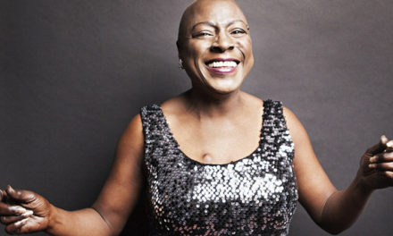 Sharon Jones (1956–2016)