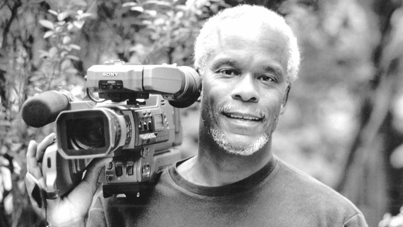 Stanley Nelson (Producer / Director) of A PLACE OF OUR OWN. Photo: Marvin McLinn / ITVS