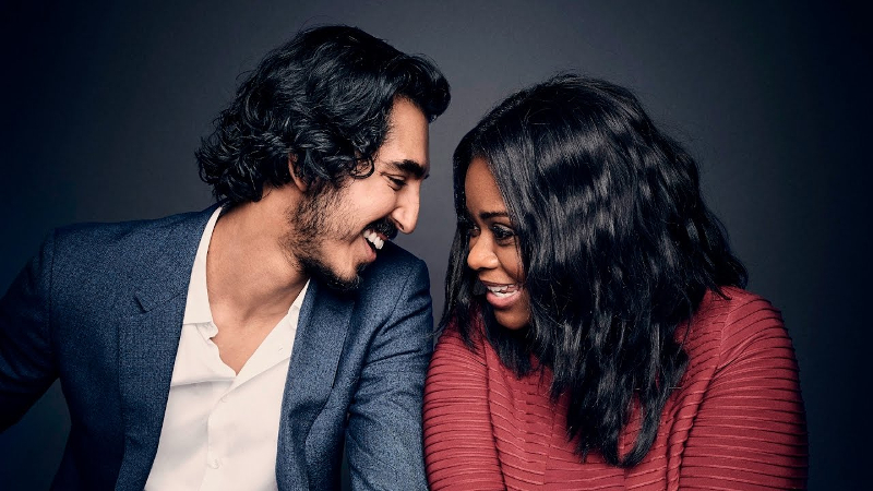 Actors on Actors: Dev Patel & Octavia Spencer