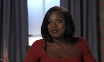 Actors on Actors: Tom Hanks & Viola Davis
