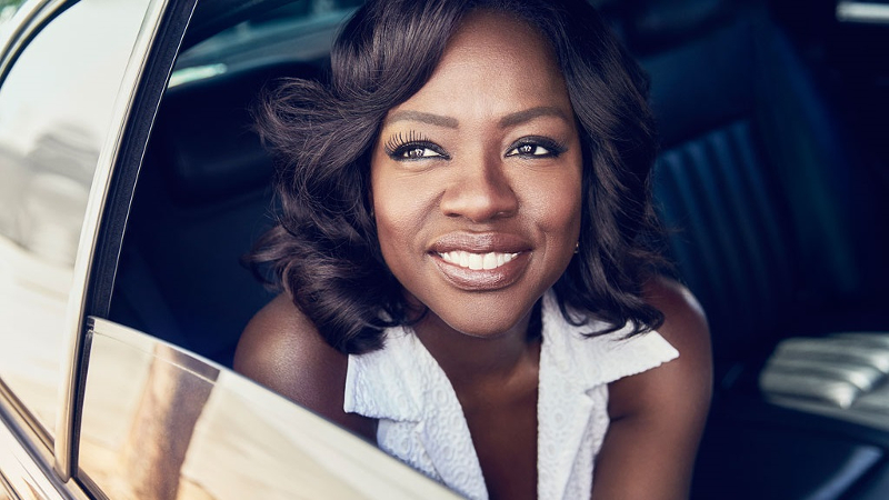 BAFTA to Hosts Viola Davis Career Retrospective