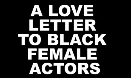 BFI's Love Letter to Black Female Actors