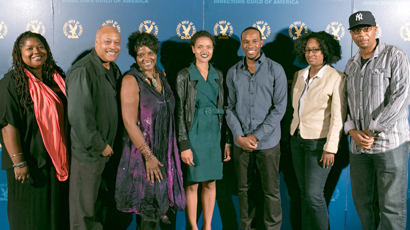 DGA Student Film Award Winners Include 4 Young Black Filmmakers