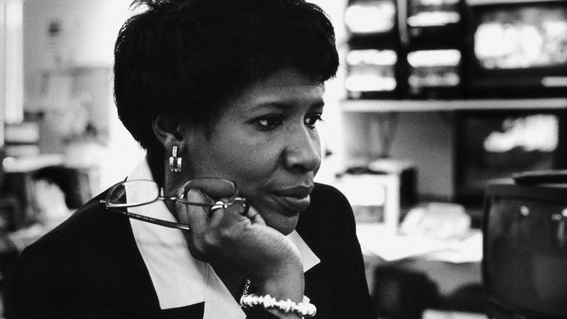 Dear Gwen: Letters from Women Journalists of Color (2016)