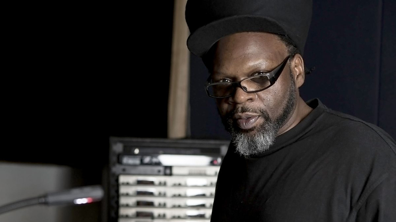 Jazzie B's 1980s: From Dole to Soul (2016)