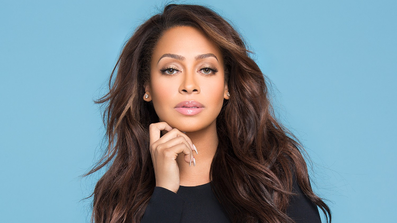 La La Anthony's 'The Power Playbook' Is Heading to Lifetime