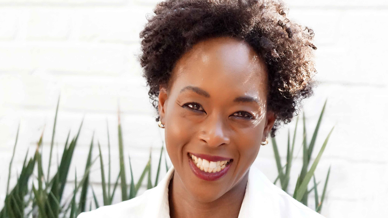 Interview: Author Margot Lee Shetterly Talks Hidden Figures