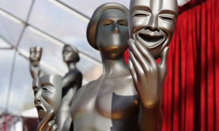 Nominations Announced for the 23rd Annual Screen Actors Guild Awards (Update)