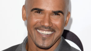 Shemar Moore Talks 'The Bounce Back'