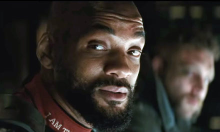 Why Will Smith Chose Suicide Squad Over Independence Day 2